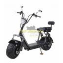 City koloběžka HeipeScooters City Chopper 1500W60V