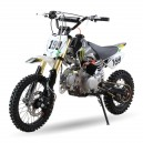 MiniRocket CRF50 125ccm Monster Edition