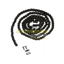 Řetěz se spojkou- 150 článků