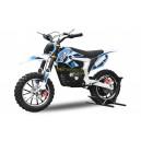 Minicross Eco Gepard 500W 24V