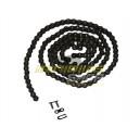 Řetěz se spojkou- 160 článků