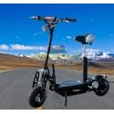 Elektrická motorová koloběžka HS 1000W
